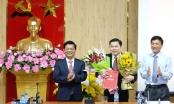 Phó bí thư Tỉnh ủy Quảng Ngãi giữ chức Phó tổng thanh tra Chính phủ