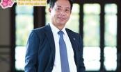 Chủ tịch UBCK Nhà nước Trần Văn Dũng: Vượt khó, cho khát vọng vươn tầm