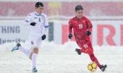 Quang Hải: Mùa Xuân của bóng đá Việt Nam