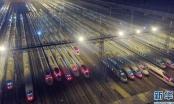 Sự thay đổi xu hướng của cuộc di dân lớn nhất hành tinh ở Trung Quốc