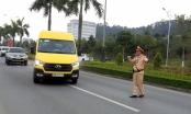 Gần 1 tỷ đồng tiền phạt vi phạm giao thông trong 5 ngày nghỉ Tết