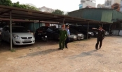 Phát hiện dấu hiệu vi phạm tại 2 điểm trông giữ xe trên địa bàn quận Hoàng Mai