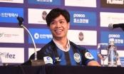 Công Phượng sẽ là bản hợp đồng có lợi cho Incheon United?