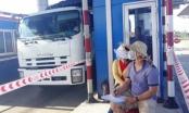 Chủ đầu tư trạm thu phí Ninh Lộc đề nghị cơ quan chức năng vào cuộc khi bị gây rối
