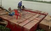 Hải Phòng: Cấp sổ đỏ mặt nước, bức tử sông Đa Độ