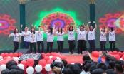 Sôi nổi các hoạt động trong Ngày hội Hòa nhịp sức trẻ