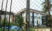 Địa ốc 7AM: Dự án trụ sở Vinacomin trơ khung, loạt toà tháp hoang tàn ở Thủ đô