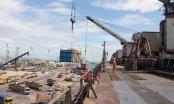 Vinalines yêu cầu dừng kế hoạch tăng vốn điều lệ cảng Quy Nhơn