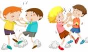 Học sinh đánh nhau sẽ bị xử phạt như thế nào?