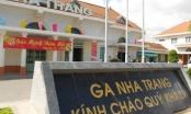 Di dời ga Nha Trang: 'Đất vàng' lọt vào tay ai?