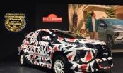 Triển lãm ôtô Indonesia dự báo đạt giao dịch gần 283 triệu USD