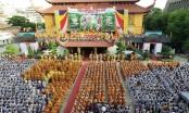 Lịch sử của Đại lễ Phật đản Liên Hợp Quốc Vesak
