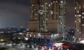 Cháy căn hộ ở chung cư The Eratown, chuông báo cháy không kêu