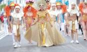 Vũ điệu đường phố nóng bỏng khuấy động Carnaval Hạ Long 2019