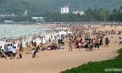 Thiên đường du lịch Bình Định kín người dịp lễ, tỉnh cấm chặt chém khách