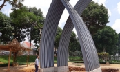 Đắk Nông thay biểu trưng sao chép ý tưởng bằng tượng đài chục tỉ
