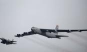 Mỹ điều pháo đài bay B-52 tới Trung Đông, Iran cảnh báo mạnh mẽ