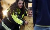 Hình ảnh quốc tế ấn tượng: Xả súng trong trường học, vấn nạn ở Mỹ