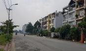 """10 khu đất ở phường Thạnh Xuân được """"hô biến"""" thành dự án, phân lô bán nền vô tội vạ"""