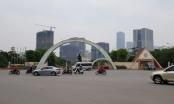 Vụ xẻ thịt công viên Cầu Giấy: Quận Cầu Giấy báo cáo gì lên TP Hà Nội?
