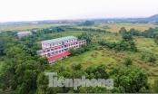 Địa ốc 7AM: Bỏ hoang bệnh viện Đa khoa Mê Linh 2.700 tỷ đồng, lừa bán đất thế chấp ngân hàng