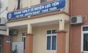 Bộ Y tế yêu cầu báo cáo trường hợp sản phụ tử vong tại Yên Bái