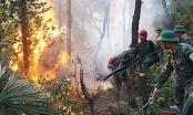 Gửi những người lính cứu rừng trong cuộc chiến với quỷ lửa