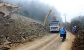 Dự án Mở rộng, nâng cấp Đường tỉnh 254 (Bắc Kạn): Chọn nhà thầu không đủ năng lực