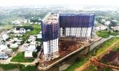 Đại Thịnh Phát bất chấp sai phạm, ngang nhiên lấn rạch tại dự án Marina Tower