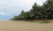 Hàng loạt khu nghỉ dưỡng ở Đà Nẵng lấn biển công cộng bị đề nghị xử lý