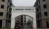 Dự án Green Park 319 Vĩnh Hưng bị phá vỡ quy hoạch: Thanh tra Xây dựng nói sẽ cưỡng chế