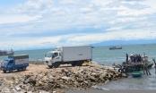 Quảng Bình: Xây cảng trái phép trong Khu kinh tế Hòn La