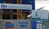 Dự án xây khách sạn khủng ở Vũng Tàu phớt lờ thanh tra xây dựng