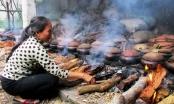 Hà Nam: Cá kho làng Vũ Đại hút khách dịp Tết Bính Thân