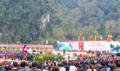 Tuyên Quang: Tưng bừng lễ hội Lồng Tông