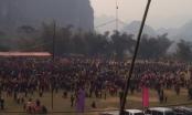 Tuyên Quang: Tưng bừng khai hội Lồng Tông Thượng Lâm