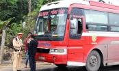 Quảng Bình: Phạt gần 1 tỷ đồng từ các xe khách vi phạm ATGT
