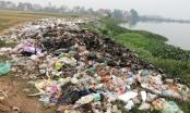 Bắc Giang: Hàng tấn rác ùn về nông thôn gây ô nhiễm nguồn nước