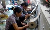 Hà Nam: Độc đáo làng nghề chế tác sừng hơn 100 năm tuổi