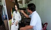 Người họa sĩ dành gần cả cuộc đời vẽ Bác Hồ kính yêu