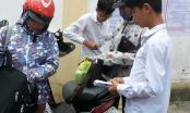 Ninh Bình: Hơn 9.000 học sinh thi vào lớp 10