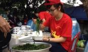 Ninh Bình: Hơn 1.000 suất cơm miễn phí dành cho các sĩ tử