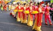 Đặc sắc lễ hội Tết Nguyên Tiêu của cộng đồng người Hoa.