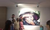 Cụ bà đẹp nhất thế giới xuất hiện trong triển lãm ảnh tại Đà Nẵng