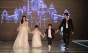 Khán giả mãn nhãn với Tuần lễ thời trang trẻ em Việt Nam - Vietnam Junior Fashion Week mùa thứ 3