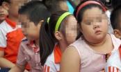 Báo động: Nhiều trẻ suy dinh dưỡng thấp còi, thừa cân béo phì lại gia tăng nhanh