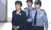 Hàn Quốc truyền hình trực tiếp phiên tòa tuyên án bà Park Geun Hye
