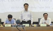 Chủ tịch UBND TP Hà Nội: Không để tình trạng giáo viên hợp đồng 20 năm không được tuyển chính thức