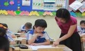 Bộ GD-ĐT đưa ra yêu cầu mới về tinh giản biên chế giáo viên
