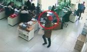 [Clip]: Nhận dạng hai kẻ nổ súng cướp ngân hàng ở Khánh Hòa